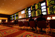 Legalized Sports Betting Takes Over America