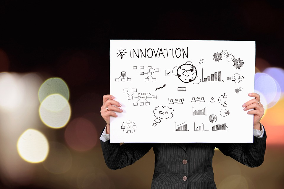 Why Innovative Ideas Are Important for A Business?