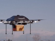 Amazon To Launch 30 Minute Drone Delivery