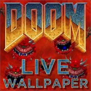 doom live wallpaper