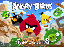 2 Billion Downloads: Why Angry Birds Is Quickly Becoming The Most Successful Brand In The World