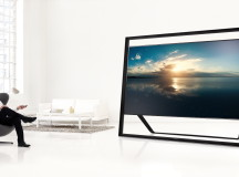 2014: The Year of 4K TV
