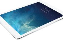 iPad Air initial impressions