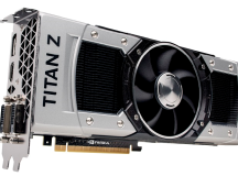 The monstrous Nvidia GTX Titan Z