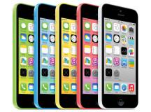 iPhone 5c 8GB Released