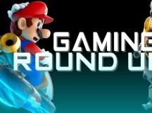 Gaming Round Up 18/04/14