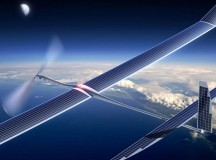 Google Acquires Drone Technology