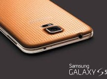 Shimmering appearance from Samsung's latest edition