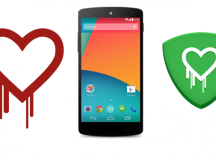 Heartbleed Security Scanner For Android.