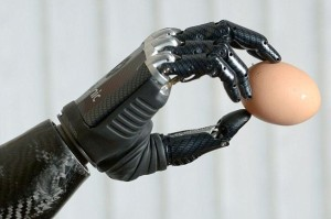 The Rise of the Human Cyborg?