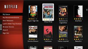 Online streaming service