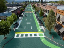 Solar Panel Roads: Ups and Downs