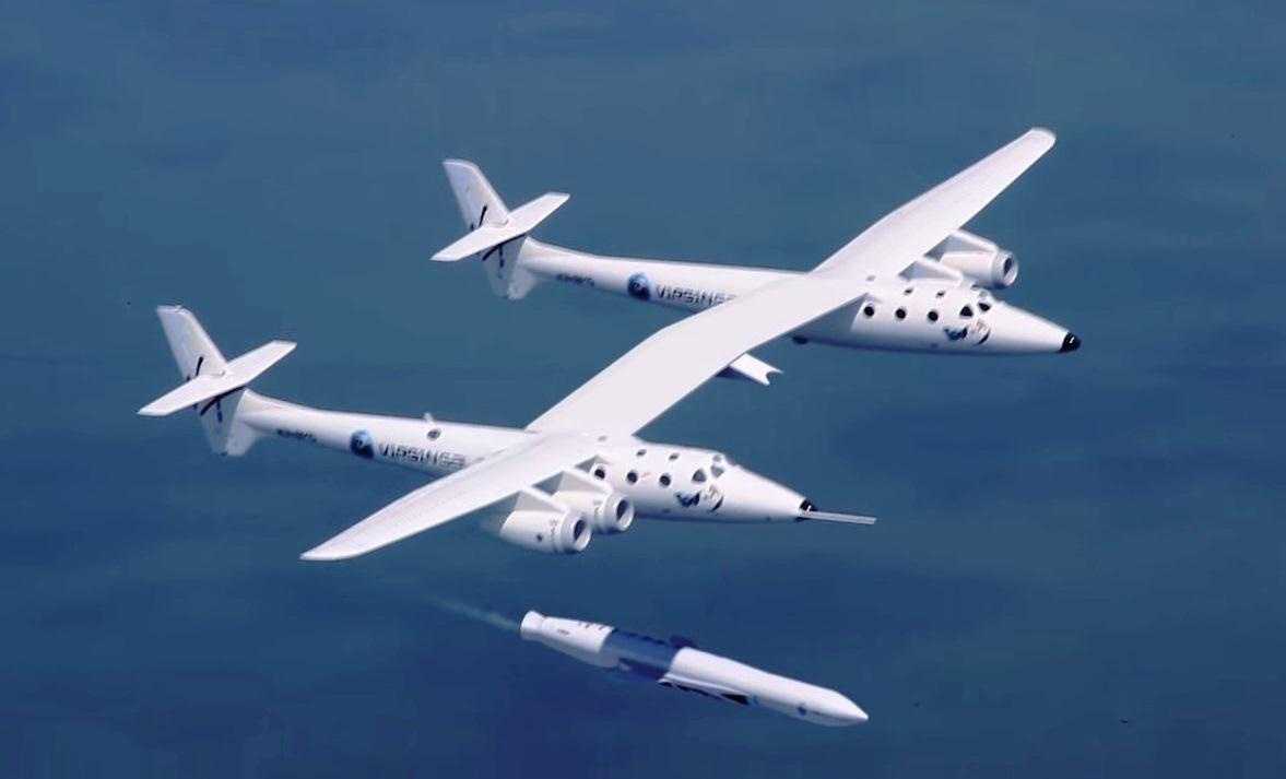 google and virgin galactic