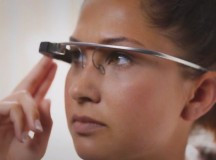 Google Glass, London And Mind Control