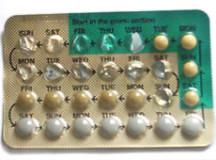 E-Pill Or Remote-Controlled Contraception