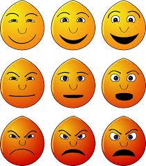 Various Emoticons