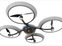 Drones in the UK