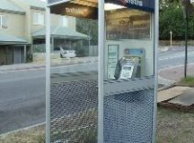 Phone Box 2.0–Phone Boxes Transformed