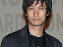Hideo Kojima Receives Award for Cinematography in Videogames