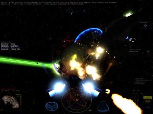 Freespace 2 open combat space sim
