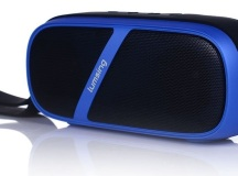 Review: Lumsing Portable Wireless Stereo Bluetooth Speaker