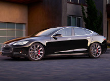 Tesla Model S 'Insane Mode': Watch People's Reactions to Insane Acceleration