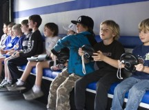 English Teacher Claims Kids Playing Video Games Is Good For Them