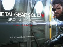 Recap: Metal Gear Solid Ground Zeroes Review