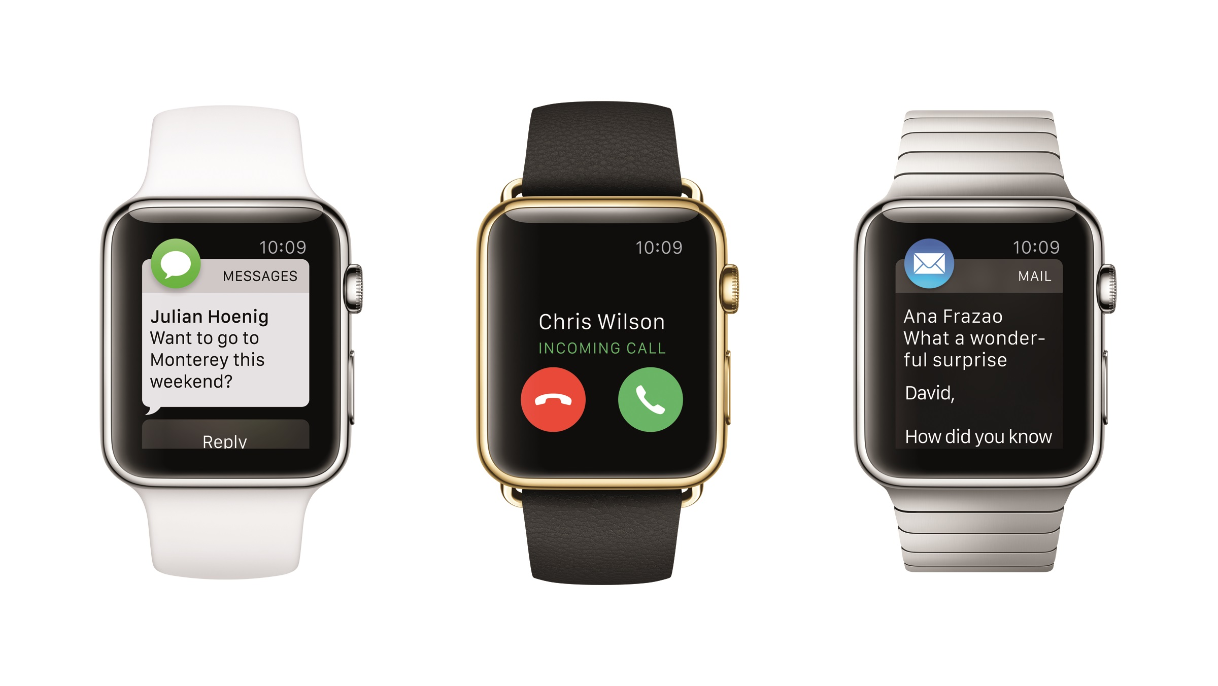 Why you should buy an Apple Watch if you love your iPhone