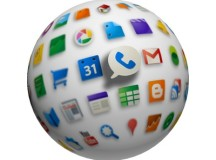 Bring-Your-Own-App (BYOA) at Workplace: Trends and Risks