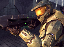 Halo 3 was built for the Xbox 360