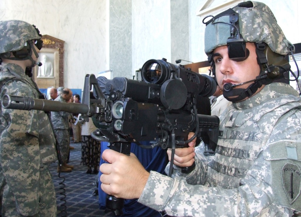 personnel equipment
