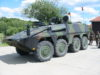 ARTEC's Boxer, the technical specs of an outstanding vehicle