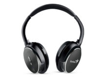 GENIUS Headset HS-940BT Review