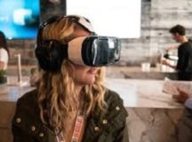 VR: The Newest Learning Technology?