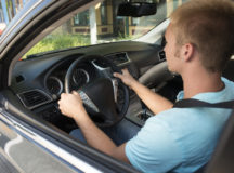 3 Secrets To Passing Your Driver's Test In The UK Fast