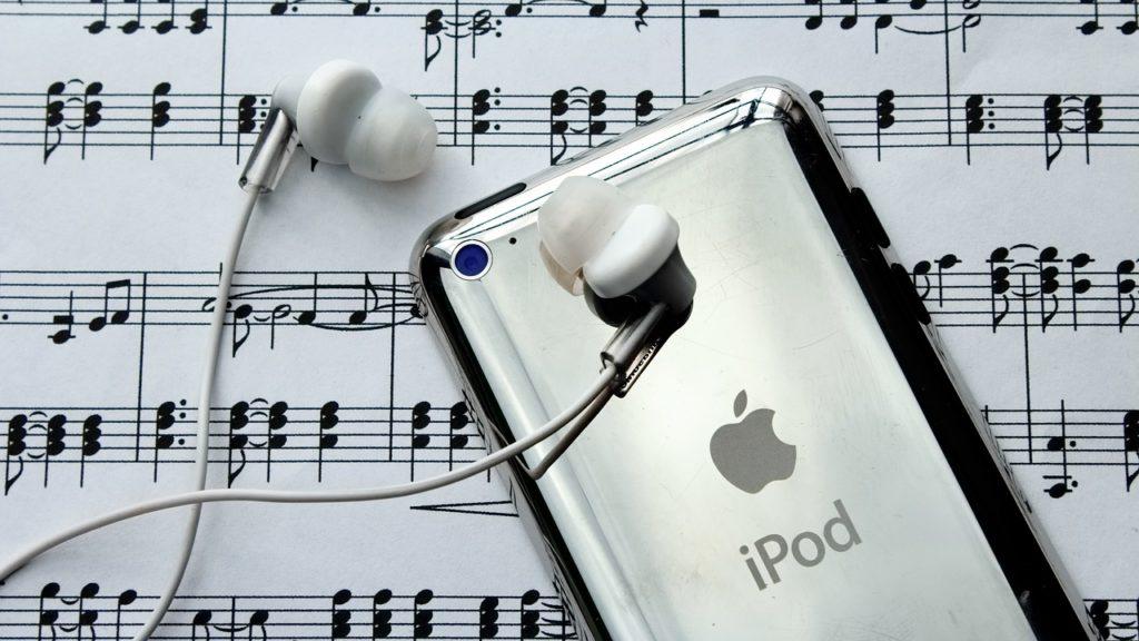 Apple celebrates iPod's 17th anniversary