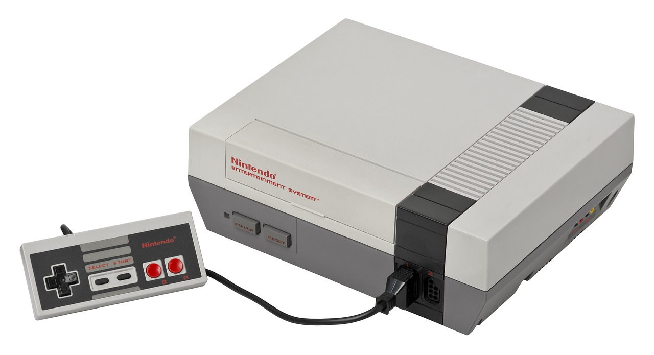 Modernised classic gaming consoles increasing in popularity