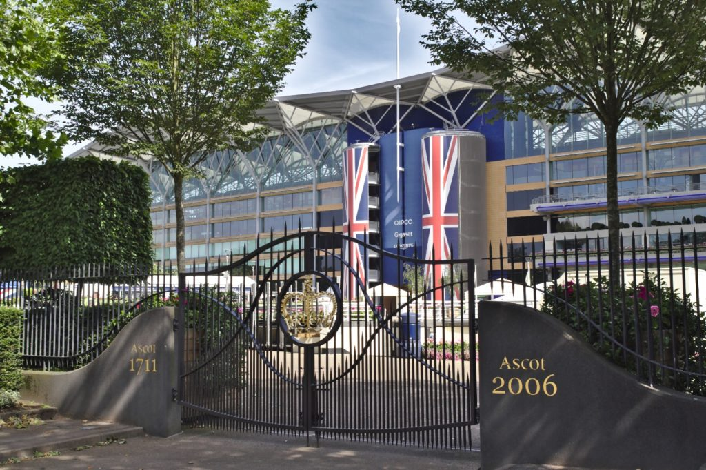 Ascot Gold Cup: A look at the favourites